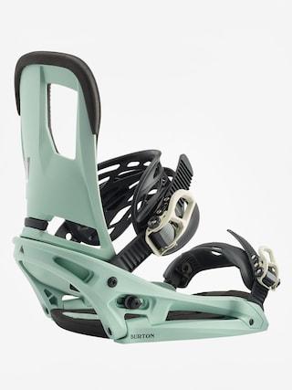 Legu0103turi pentru snowboard Burton Cartel Est (blue haze)