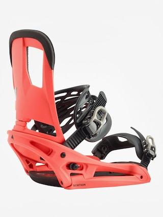 Legu0103turi pentru snowboard Burton Cartel Est (red)
