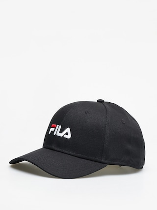 u0218apcu0103 Fila 6 Panel Linear Logo (black)