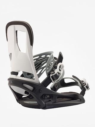 Legu0103turi pentru snowboard Burton Cartel Est (black/white)