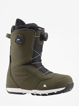 u00cencu0103lu021bu0103minte pentru snowboard Burton Ruler Boa (clover)