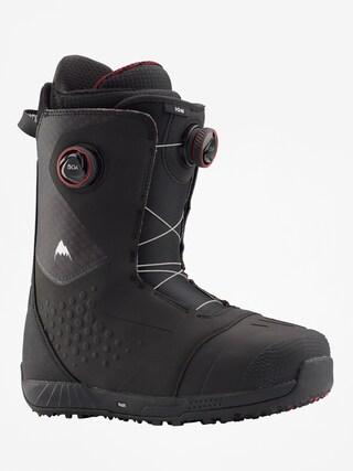 u00cencu0103lu021bu0103minte pentru snowboard Burton Ion Boa (black/red)