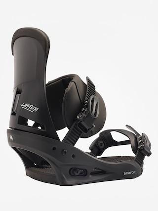 Legu0103turi pentru snowboard Burton Custom (black)