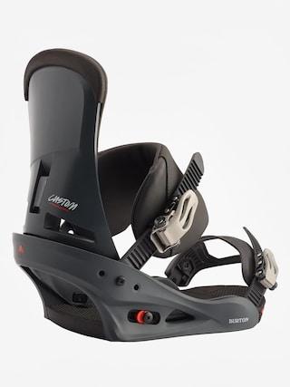 Legu0103turi pentru snowboard Burton Custom (blue/red)