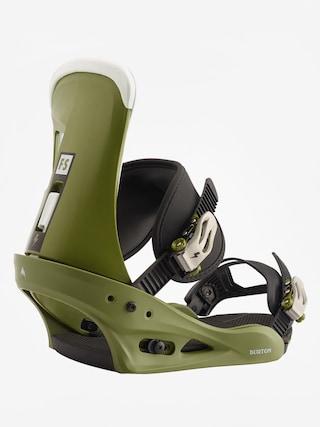 Legu0103turi pentru snowboard Burton Freestyle (camp on green)