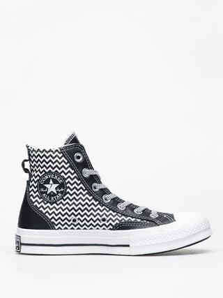 Teniu0219i Converse Chuck 70 Hi Wmn (black/white/white)