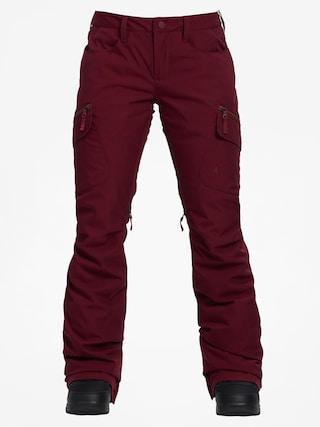 Pantaloni pentru snowboard Burton Gloria Wmn (port royal)