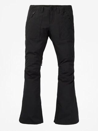 Pantaloni pentru snowboard Burton Vida Wmn (true black)