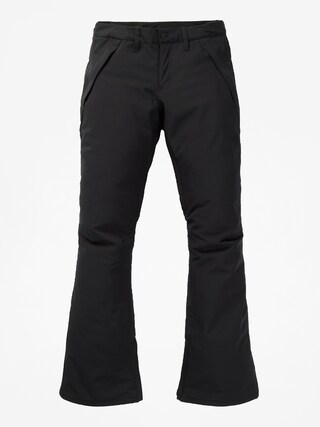 Pantaloni pentru snowboard Burton Society Wmn (true black)