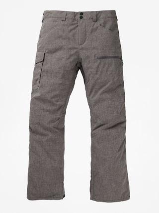Pantaloni pentru snowboard Burton Covert (bog heather)