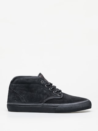 Pantofi Emerica Wino G6 Mid (dark grey/black)