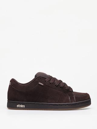 Pantofi Etnies Kingpin (brown/black/tan)