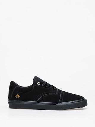 Pantofi Emerica Provider (black/black/gum)