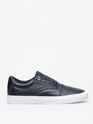 Pantofi Emerica Provider (navy/silver)