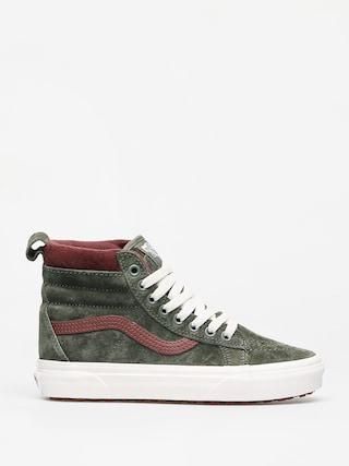 Pantofi Vans Sk8 Hi Mte (deep liche)