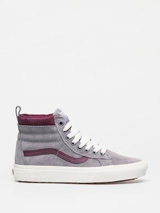Pantofi Vans Sk8 Hi Mte (frost gray/prune)