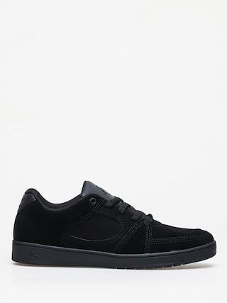 Pantofi eS Accel Slim (black/black/black)