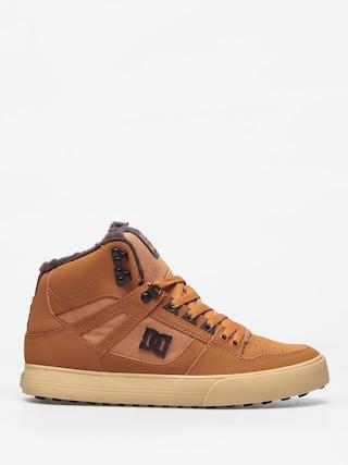 Pantofi de iarnu0103 DC Pure Ht Wc Wnt (brown/chocolate)