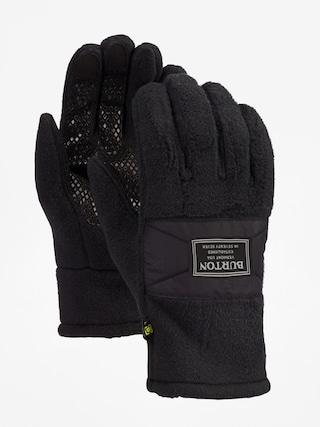Mu0103nuu0219i Burton Ember Fleece Glv (true black)