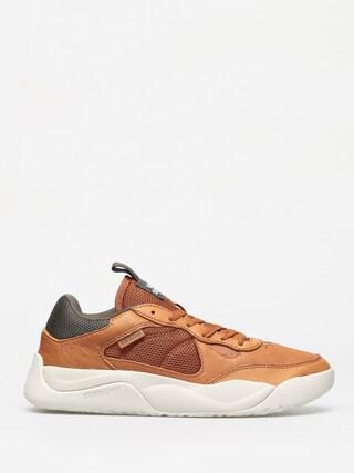 Pantofi Supra Pecos (veg/olive bone)