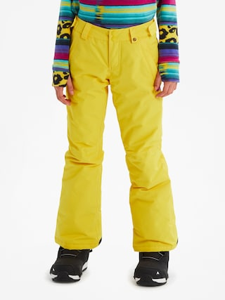 Pantaloni pentru snowboard Burton Sweetart (maize)