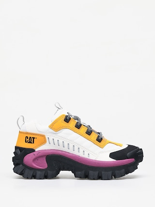 Pantofi de iarnu0103 Caterpillar Intruder (star white/radient yellow)