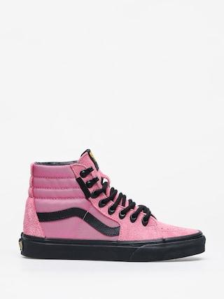 Pantofi Vans Sk8 Hi (cordura azale)