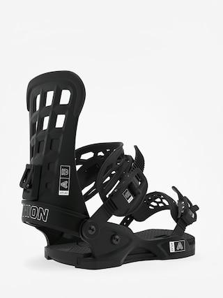 Legu0103turi pentru snowboard Union Atlas (black)