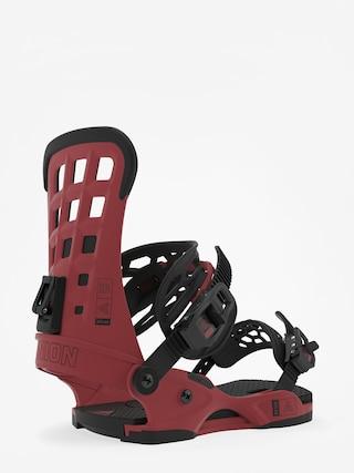 Legu0103turi pentru snowboard Union Atlas (brick red)