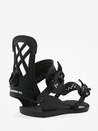 Legu0103turi pentru snowboard Union Milan Wmn (black)