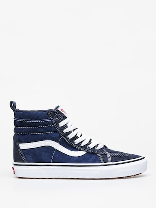 Pantofi Vans Sk8 Hi Mte (navy/true white)
