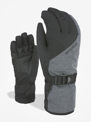 Mu0103nuu0219i Level Trouper Gore Tex (black grey)