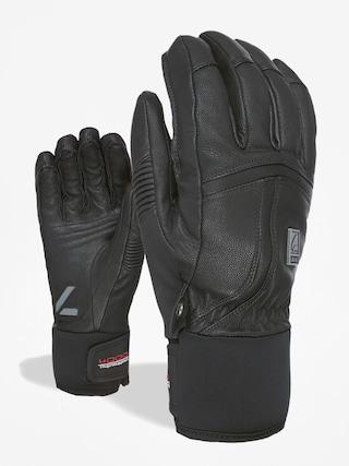 Mu0103nuu0219i Level Off Piste Leather (black)