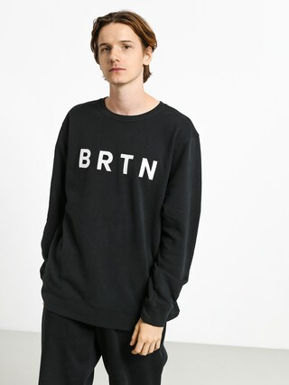 Hanorac Burton Brtn Crew (true black)