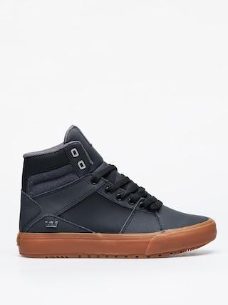Pantofi Supra Aluminum Cv (black)