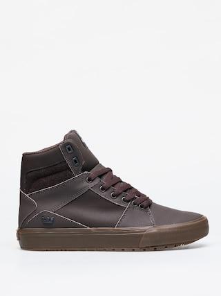 Pantofi Supra Aluminum Cv (demitasse gum)