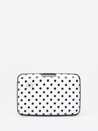 Portofel Ogon Designs Stockholm (dots)
