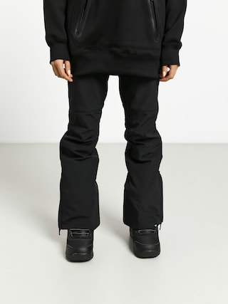 Pantaloni pentru snowboard Roxy Creek Wmn (true black)