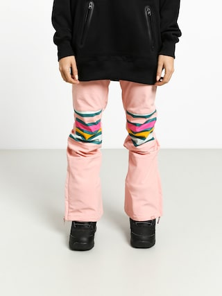 Pantaloni pentru snowboard Roxy Creek Wmn (pop snow)