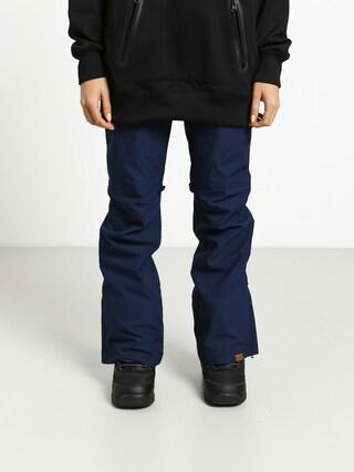 Pantaloni pentru snowboard Roxy Cabin Wmn (medieval blue)