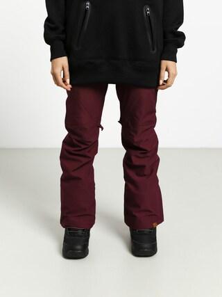 Pantaloni pentru snowboard Roxy Cabin Wmn (grape wine)