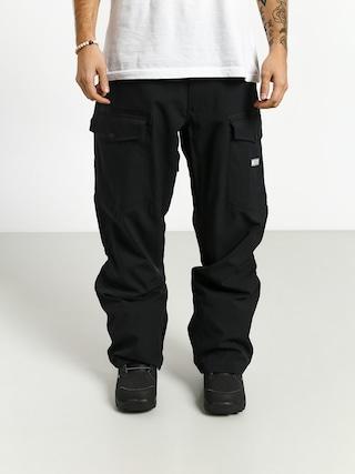 Pantaloni pentru snowboard DC Code (black)