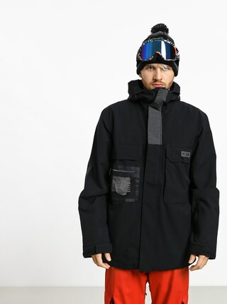 Geacu0103 de snowboard DC Defiant (black)