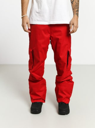 Pantaloni pentru snowboard DC Banshee (racing red)