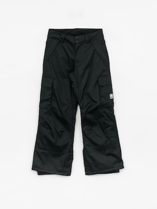 Pantaloni pentru snowboard DC Banshee Yth (black)