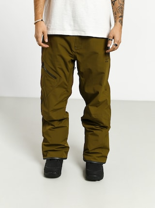 Pantaloni pentru snowboard Volcom L Gore Tex (mos)
