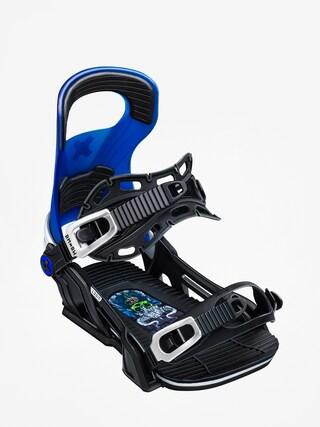 Legu0103turi pentru snowboard Bent Metal Logic (blue)