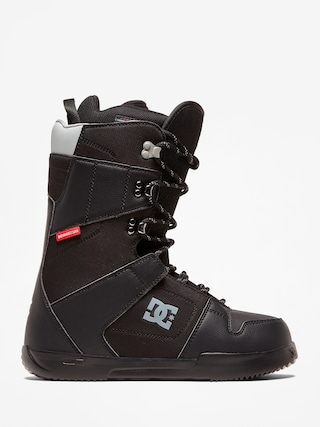 u00cencu0103lu021bu0103minte pentru snowboard DC Phase (black)
