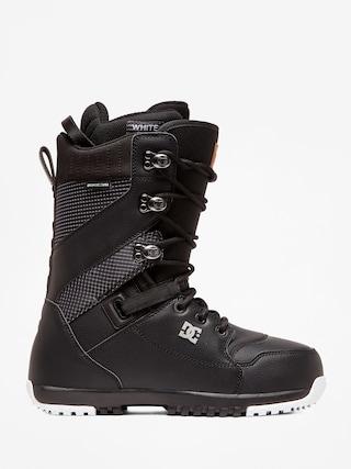 u00cencu0103lu021bu0103minte pentru snowboard DC Mutiny (black)