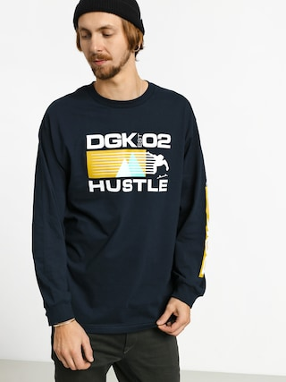 Tricou DGK Established (navy)